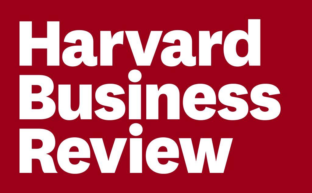 Variant Harvard business review assholes